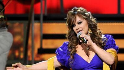 Jenni Rivera tendra película y serie de televisión