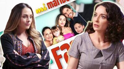 Con enredos, drama y mucha diversión: 'Mi marido tiene más familia' comenzó por Univision