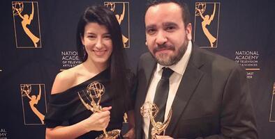 Univisión Noticias gana dos premios Suncoast Emmy