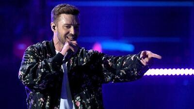 Justin Timberlake llega este martes a Houston y la caravana de los Astros visitan el área