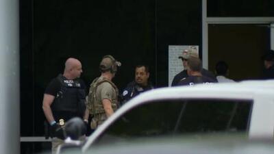 Casi 300 indocumentados detenidos en una redada de Texas
