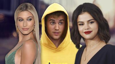 Selena Gómez y Hailey Baldwin tienen algo en común (además de la iglesia y Justin Bieber)