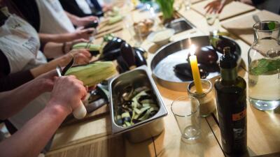 Tres cocineros latinos muestran que la cocina puede cambiar al mundo (o mejorarlo un poco)