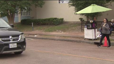 Ante las constantes quejas, autoridades proponen medidas para mejorar la seguridad en las calles de Gulfton