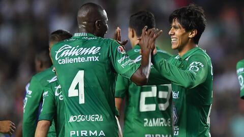 ¿Quién para a la Fiera? Así está el calendario de León en el Clausura 2019 de la Liga MX