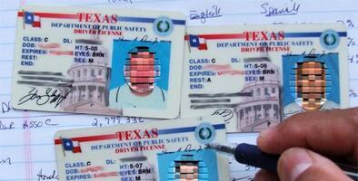 """Nos ayudaría a vivir sin miedo"": Proyecto busca otorgar licencias de conducir a indocumentados en Texas"