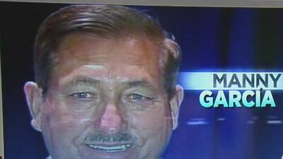 Luto en el periodismo de Arizona por el fallecimiento de Manny Garcia