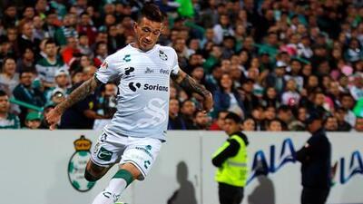 """Brian Lozano: """"A Santos le pesa el Azteca pero América es el urgido"""""""