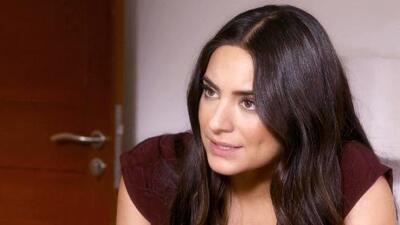 Alejandra está decidida a encarcelar a los secuestradores de su padre