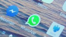 """""""Lo que pide Whatsapp es perfectamente normal entre las aplicaciones"""""""