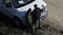 En un minuto: Investigan mensajes ofensivos sobre migrantes y congresistas demócratas de miembros de la Patrulla Fronteriza