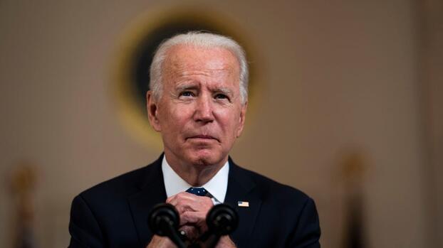 Biden subirá los impuestos a los más ricos para financiar las ayudas a familias con hijos