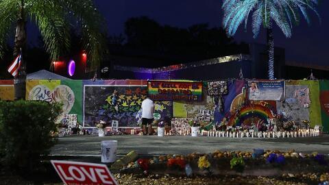 Con concierto de Olga Tañón y una vigilia finaliza homenaje a víctimas y sobrevivientes de la masacre de Pulse en Orlando