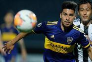 Boca Juniors no comprará a Pol Fernández, que pertenece a Cruz Azul