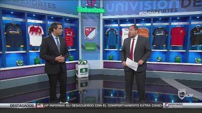Grandes movimientos se registraron en el mercado de pases de la MLS