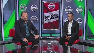 Pável Pardo espera que los jugadores jóvenes demuestren en el Tri lo que han hecho en sus equipos