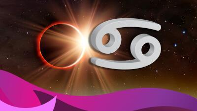 Descubre cómo te impactará Cáncer, el mes de los eclipses