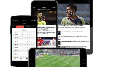 Esta app de Univision te ayudará a convertirte en todo un experto de la Copa Oro y sus vibrantes partidos