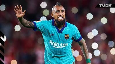 El Inter no esperará al verano y buscará a Arturo Vidal en enero