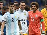 "Agustín Marchesín elogia a Memo Ochoa y señala: ""Ojalá nos regale un campeonato"""