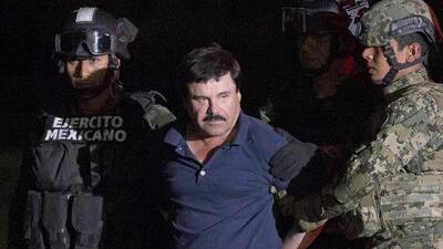 Así fue la reacción de 'El Chapo' Guzmán cuando se enteró que dos de sus hijos fueron secuestrados en 2016