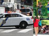 En medio de la imparable violencia armada, la policía de Filadelfia aumenta el patrullaje para el fin de semana del Día de los Caídos