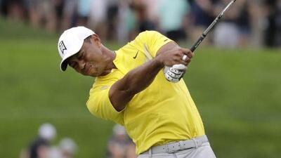 Tiger Woods vuelve a visitar el quirófano