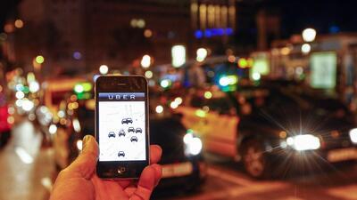 ¿A qué se debe la tropicalización hacia abajo de Uber en México?