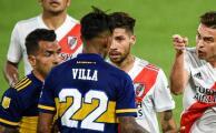 En riesgo el Super Clásico por casos de COVID en River Plate