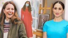 Se le adelantó a Meghan, Kate Middleton acaba de lanzar su libro y ya es un éxito