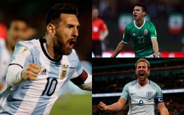 ¿Embajadores o reyes locales?: México es el quinto con menos 'internacionales' del Mundial