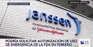 """Johnson & Johnson anunciará en días los resultados de una vacuna que podría convertirse """"en la favorita del mundo"""""""