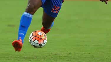 Haití y San Vicente toman ventaja en las eliminatorias de la Concacaf