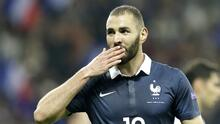 Medios afirman que Benzema podría ser convocado en Francia para la Euro