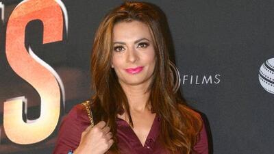 Cecilia Galliano habla de su supuesto romance con Gerardo Ortiz
