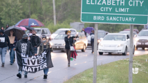 Atropellan a dos mujeres en protesta por la muerte de Andrew Brown Jr. en Elizabeth City
