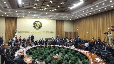 7 claves del primer debate presidencial en México