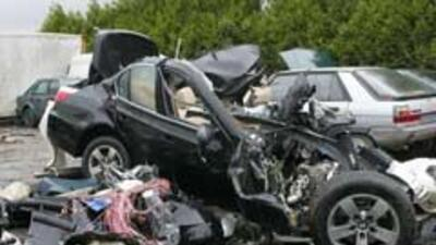 El gobierno gasta $99 mil millones al año en accidentes.