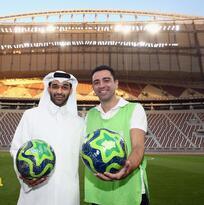 El mensaje de Xavi a Rayados de cara al Mundial de Clubes