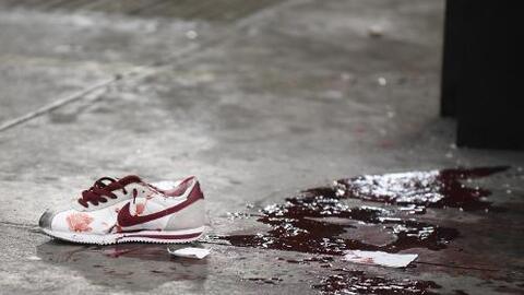 Mantenganse Alejados De Los Nike Cortez La Ms 13 Sabe Que Significan Estos Tenis Y La Policia Tambien Noticias Univision Pandillas Univision