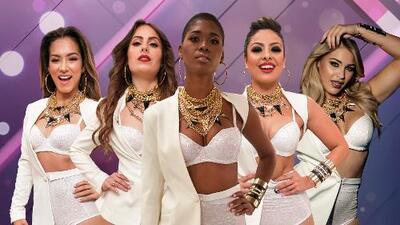 Noche de semifinal: Solo tres concursantes llegarán a la última gala de Nuestra Belleza Latina
