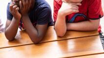Esto revela un informe de un hospital en Fort Worth sobre el impacto de la pandemia en la salud mental infantil