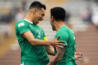 En fotos: Con un jugador menos, México vence a Argentina en Lima 2019