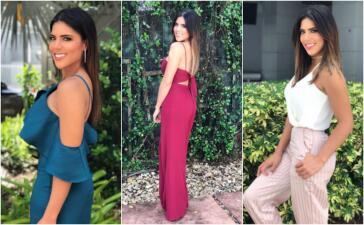La moda de Francisca Lachapel: ¿cuál es tu look favorito?