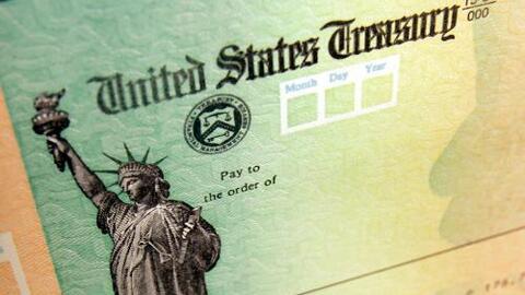 ¿Me llegará cheque del gobierno aún si no declaro impuestos? El IRS responde que sí y te qué debes hacer