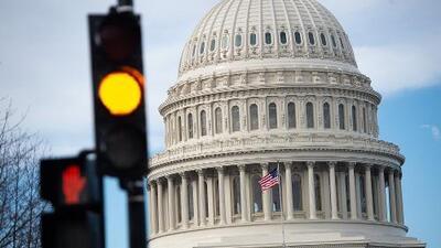 Sin dinero para el muro ni solución para DACA o TPS: esta es la ley bipartidista para evitar el cierre de gobierno