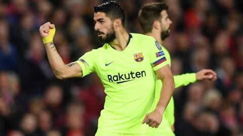 Manchester United 0-1 Barcelona – GOL Y RESUMEN – IDA CUARTOS DE FINAL – UEFA Champions League