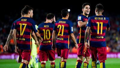 Previo Barcelona vs. Las Palmas: Messi-Araujo, duelo argentino en el Camp Nou