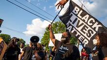 Por qué el racismo y la violencia policial que sufrió George Floyd son una amenaza a la salud pública