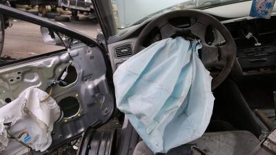Preocupación por muertes vinculadas a las bolsas de aire Takata